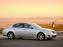 Hyundai Recalls Genesis, Equus for Brake Lights