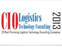 Geotab Wins Top 20 Logistics Tech Award
