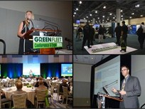 Submit Your Topic for the 2014 Green Fleet Conference & Expo by April 4