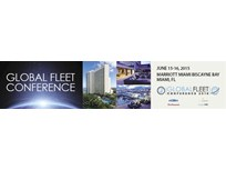 Global Fleet Conference: Hurry Early-Bird Pricing Ends May 15
