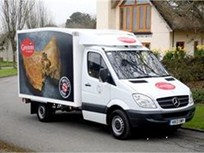 UK's Ginsters Streamlines Fuel Costs