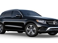 Mercedes-Benz Recalls GLC-Class SUVs