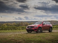 Mercedes-Benz Recalls GLC Series for Sun Roofs