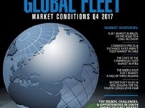 Automotive Fleet Launches Global Fleet Report for Q4 2017