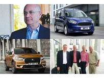 Top 10 Global News of 2017 on AutomotiveFleet.com