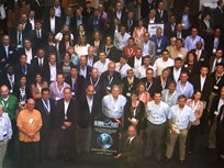 Inaugural Global Fleet Management Conference Wows Attendees