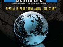 Digital Edition of 2014 Global Fleet Management Directory is Now Available