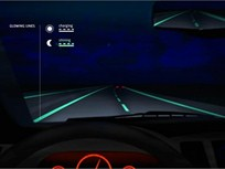Dutch Firms Design 'Smart,' Glow-in-the-Dark Highway
