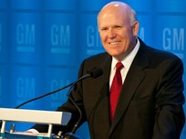 GM's Akerson Gives 'State of Company' Address, Cites New Products in U.S. as Major Part of Strategy