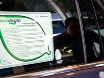 Ecologic Scorecard Details 2013 Chevrolet Malibu's Green Credentials