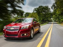 GM Recalls Malibu Sedans for Gear Indicator