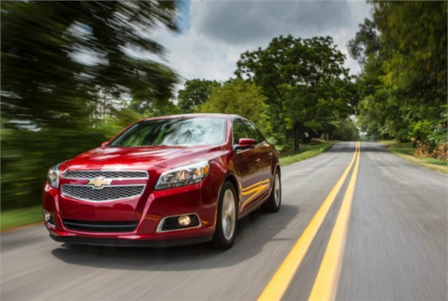 Gm Recalls Malibu Sedans For Gear Indicator Top News Safety