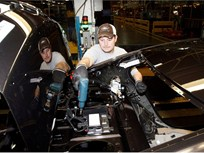 GM Invests $600 Million in Fairfax Plant to Improve Production Efficiency