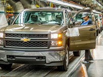 GM Investing $1.2B in Ind. Truck Plant