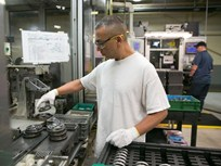 GM Investing $119M in Mich. Components Plant