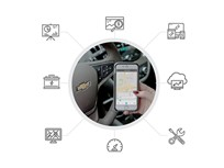 Fleet Complete Developing Fleet Management Platform for GM Vehicles