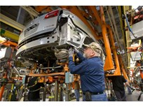GM Investing $5.4B in Plants to Expand Production