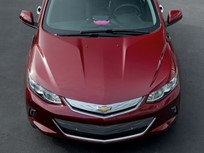 GM Offers Bolt EV to Lyft Drivers