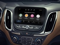 GM Enables Fuel Purchases From the Dashboard
