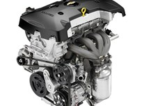 GM's New 2.5L Four-Cylinder Engine Will Be Standard in Malibu