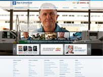 GM Launches All-New Fleet & Commercial Website