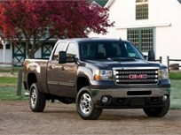GM Recalling Silverado HD and Sierra HD Diesel-Engine Trucks