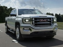 GMC Sierra 1500 Named Texas Truck Towing Champ