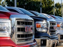 GM, Ford Top Vincentric's Best Fleet Value Awards