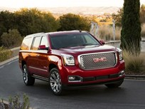 2015 Yukon Denali's 8-Speed Transmission Raises MPG