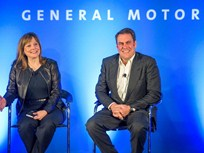 GM to Test Autonomous Chevrolet Volts