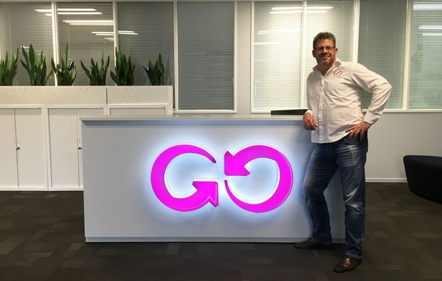 <p><em>James Dalglish, general manager of GO Rentals in New Zealand. Photo courtesy of GO Rentals</em>.</p>