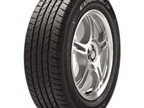 Goodyear's Kelly Edge Tires Suited for Cars, SUVs