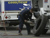 Goodyear Launches Fleet Loyalty Program