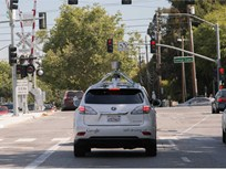 Google's Self-Driving Software Still Learning