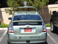 Nevada DMV Issues Autonomous Vehicle Testing License to Google