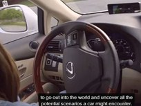 Google's Self-Driving Car Makes Progress