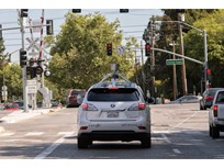 Many Drivers Still Wary of Autonomous Vehicles