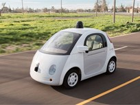 Study Forecasts Nearly 20M Self-Driving Cars by 2025