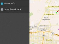 GPS Insight Mobile App for Android is Now Available for Customers