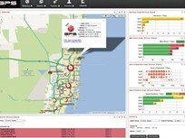 Fleet Manager Survey Covers GPS Vehicle Tracking