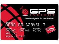 GPS Insight, WEX to Provide Joint Fuel Card