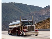 Demand for Renewable Fuel Up in California