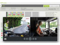 GreenRoad Introduces In-Vehicle Video Solution