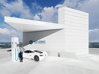 New Hydrogen Station Design Triples Fueling Capacity