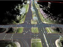 High-Definition Maps Advance Automated Driving Technology