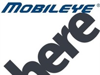 Mobileye, HERE to Collaborate on High-Definition Live Mapping