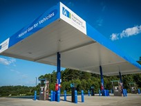 Piedmont Natural Gas Opens CNG Station in N.C.