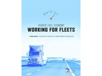 Truck Fleets Support Higher Fuel Efficiency Standards