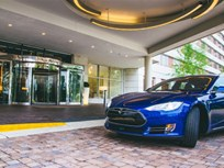 Hilton Expands EV Charging at Hotels