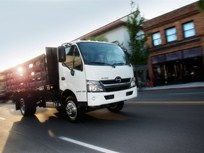 Hino Doubling Truck Production in Philippines